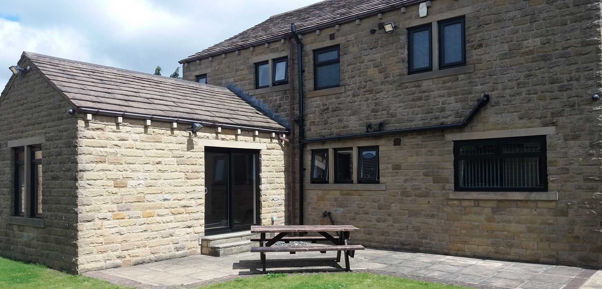 casement windows prices in bradford