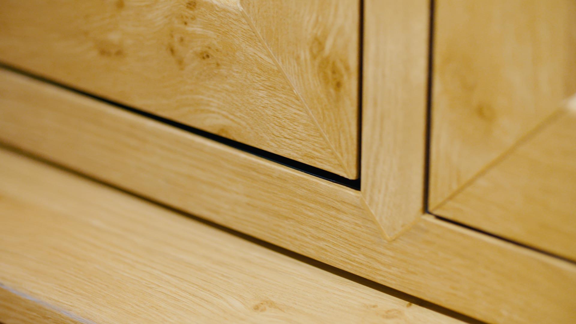 Wood Flush Sash Casement Windows Yorkshire