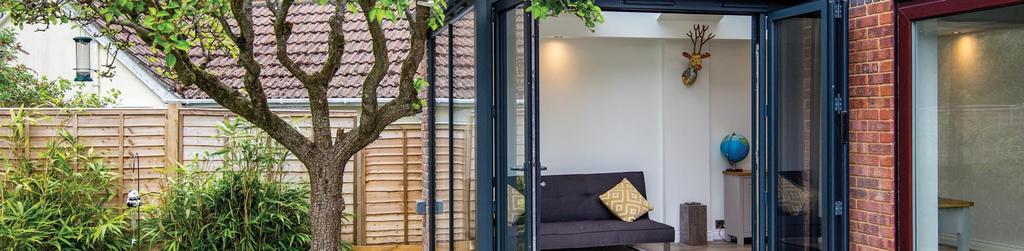 Folding Bifold Doors Prices Yorkshire