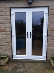 White french door quotes Yorkshire