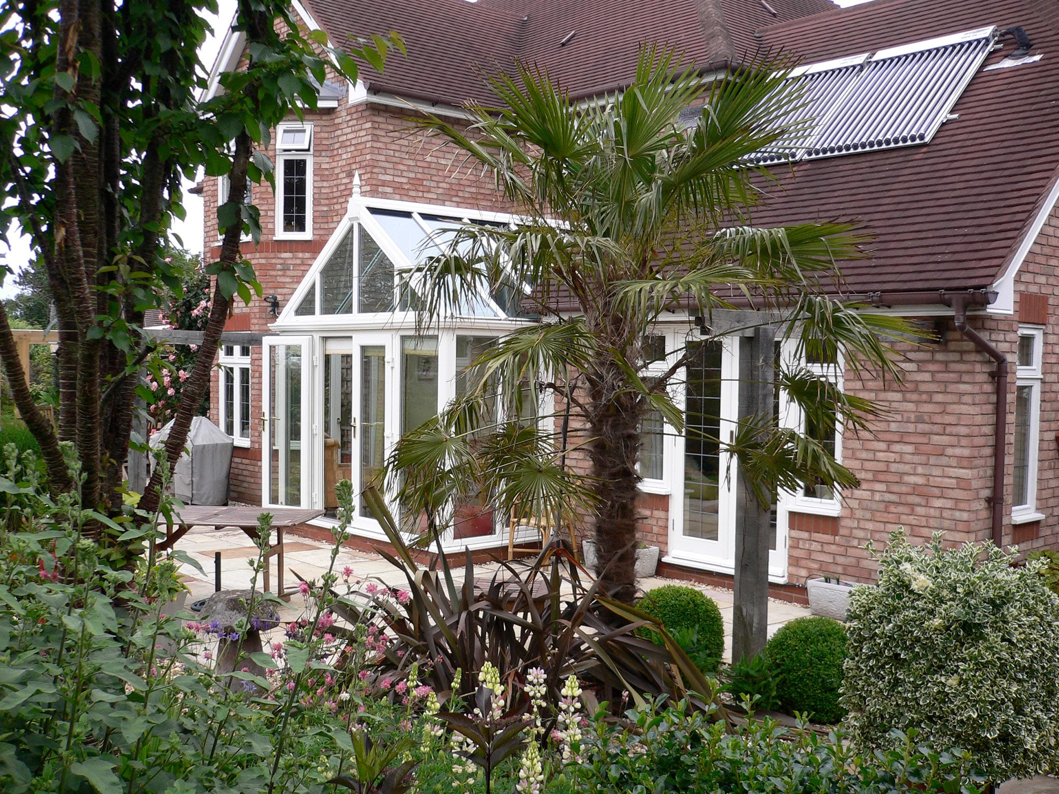 Glass Conservatory Roof Prices Yorkshire