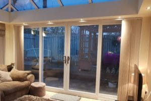 Sliding Patio Doors Yorkshire