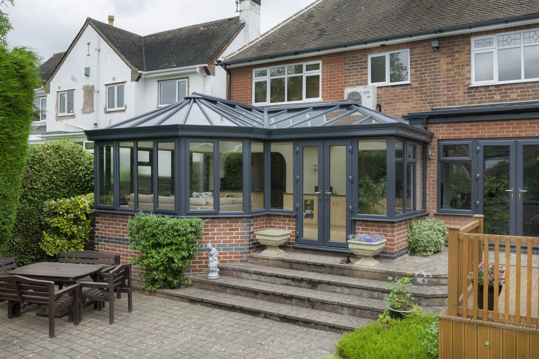 Grey P Conservatory Prices Yorkshire
