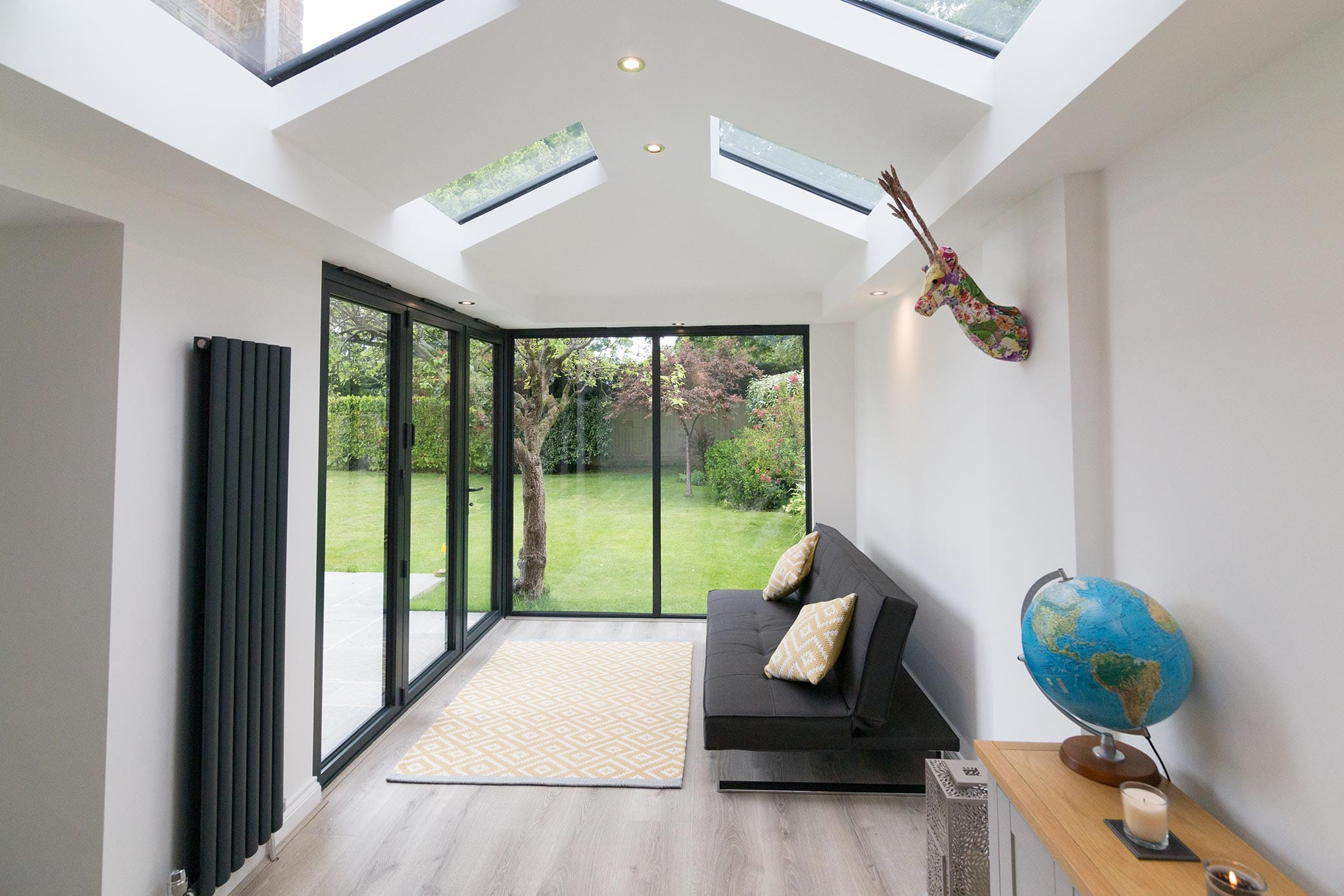 Conservatory Roof Replacement Costs Yorkshire