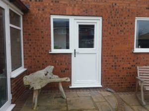 uPVC Stable Doors Yorkshire