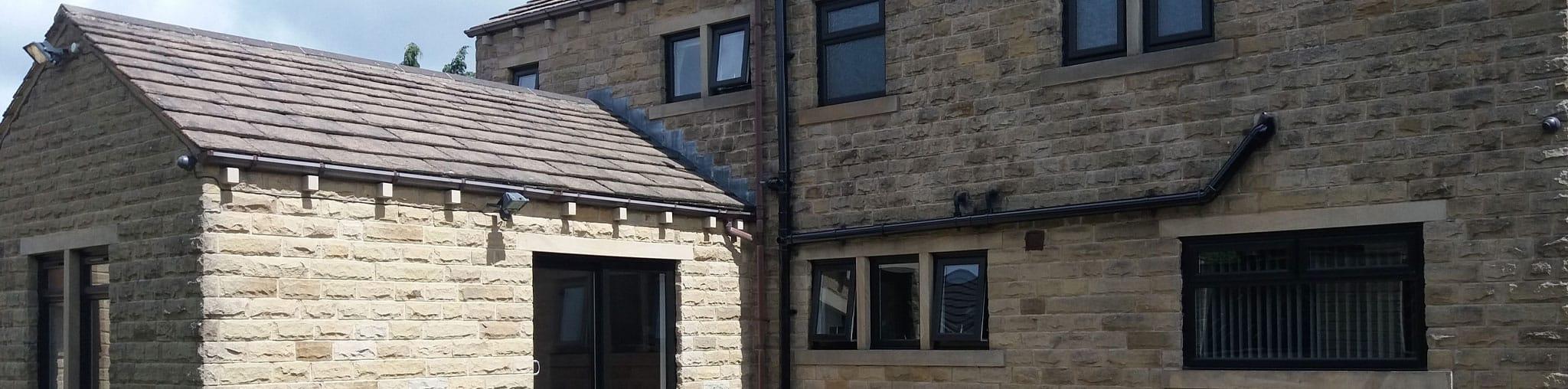 triple glazed windows in yorkshire