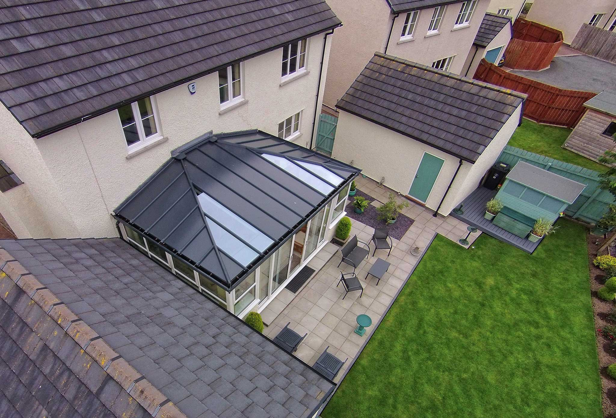 solid roofs yorkshire