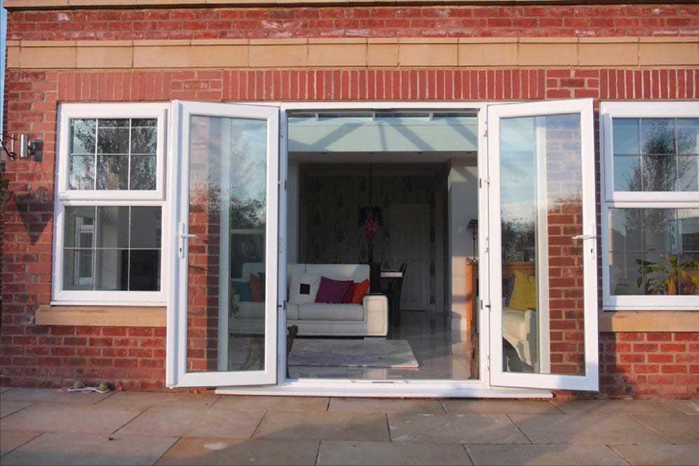 Doors Dewsbury