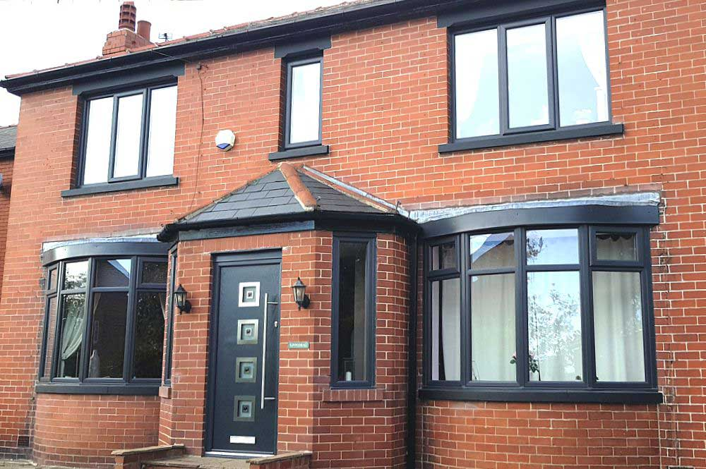 Doors for Macclesfield Homes
