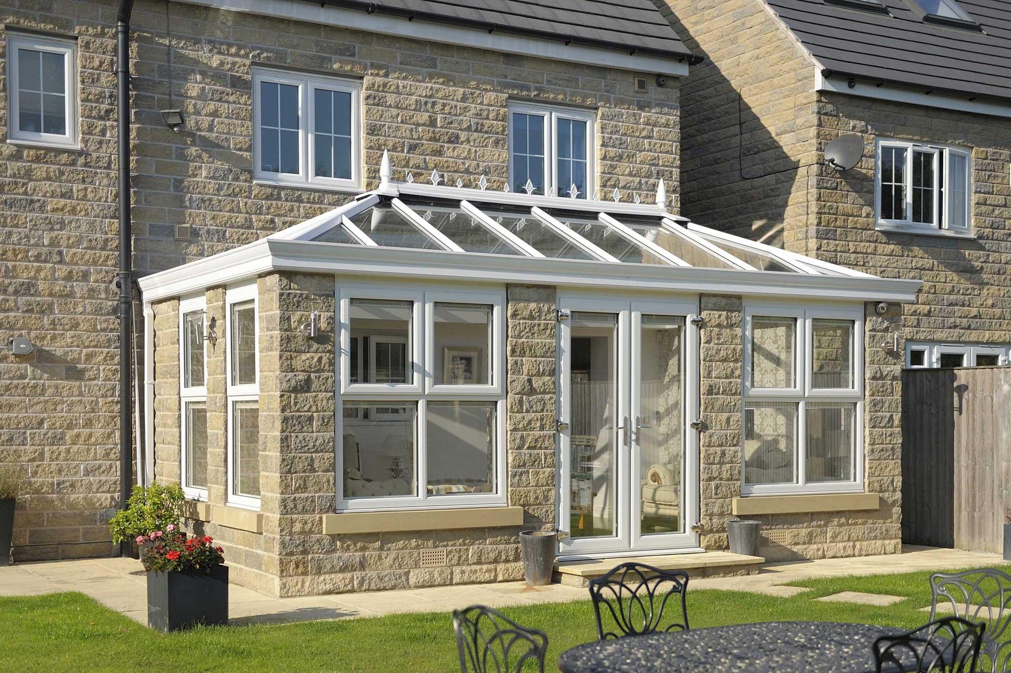 Double Glazing Extensions Dewsbury