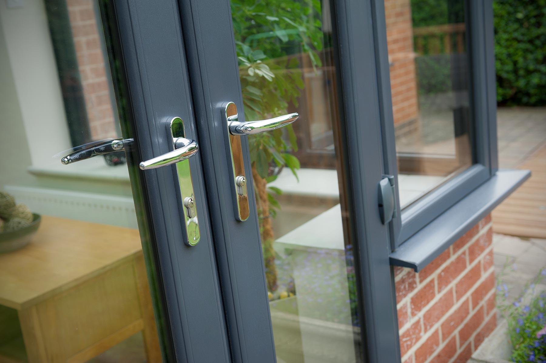 uPVC Doors Brighouse