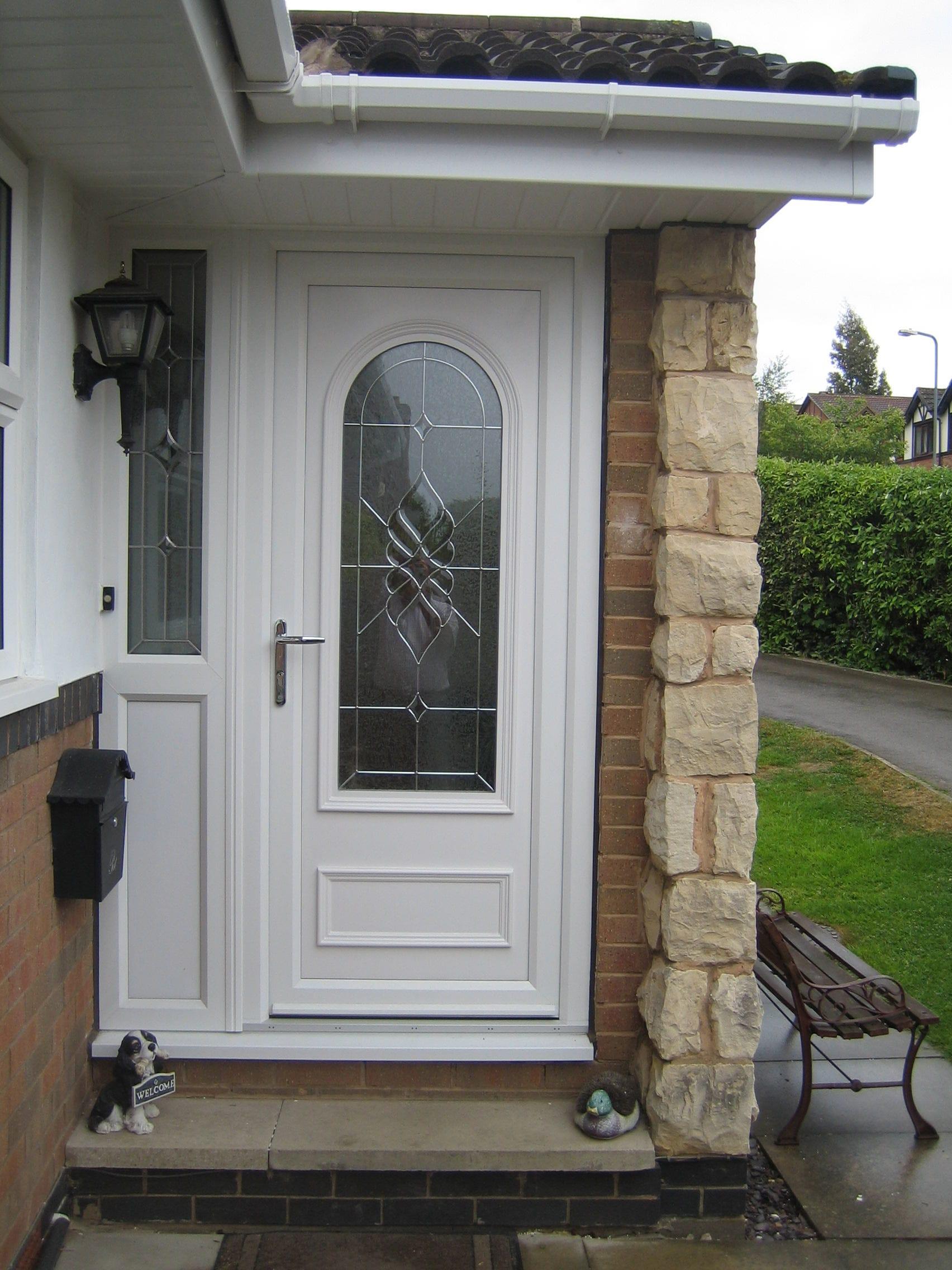 uPVC Doors Halifax