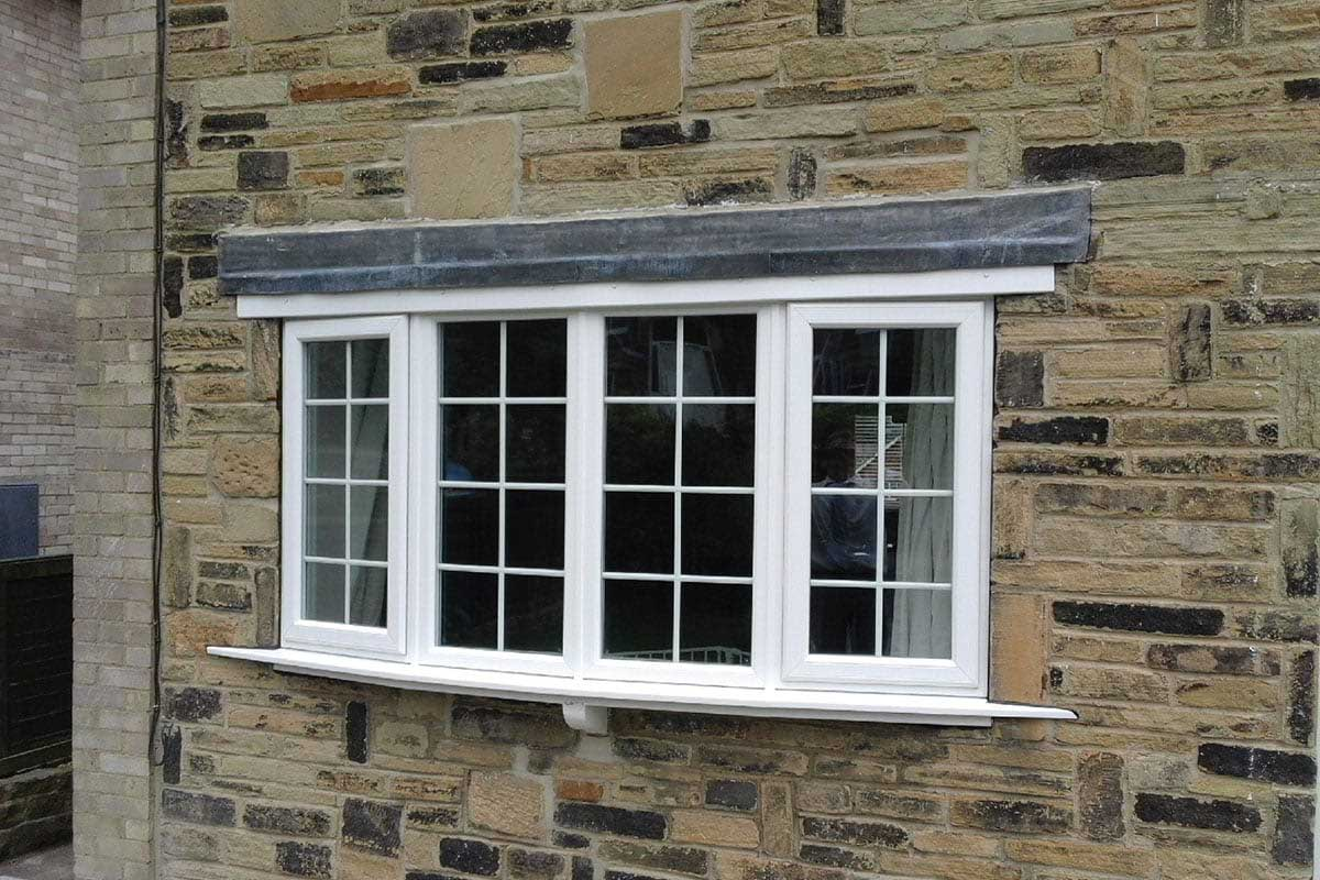 uPVC Windows Doncaster