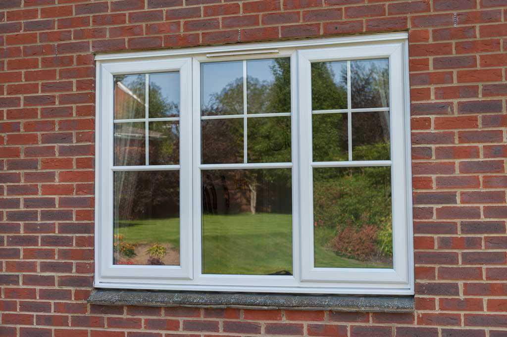 uPVC Windows in Dewsbury